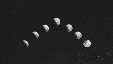 Bild von Mayıs'taki Ay Tutulması ve Getirdikleri
