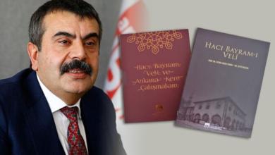 Bild von Rektör Prof. Dr. Yusuf Tekin'den Hacı Bayram Veli ve Ankara Araştırmalarına Tam Destek!