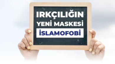 Bild von Irkçılığın Yeni Maskesi: İSLAMOFOBİ