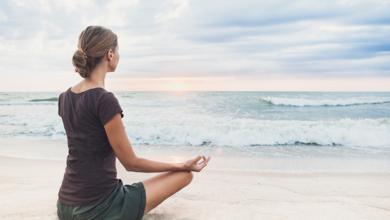 Bild von 'Gerçekte' Meditasyon Nedir?