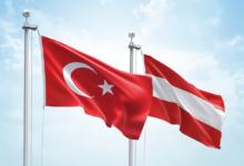 Bild von Die Beziehungen zwischen Österreich und der Türkei