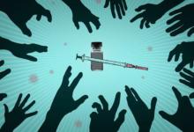 Bild von Yerli Aşı Üretimi Bir Rüya mı?